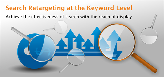 Dominic Byrne Search Retargeting
